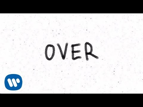 James Blunt - Over [Official Lyric Video]