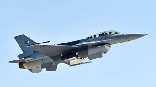 Pakistan Air Force prepares to tackle Indian forces attack