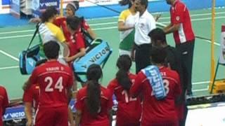 Celibrity Batminton Renjini Parvathy loss Karnataka team Dances Amala Paul hot Swetha menon hot