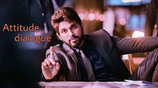 DJ Allu arjun || allu arjun action  30ond whatsaap status || whatsaap status 2018
