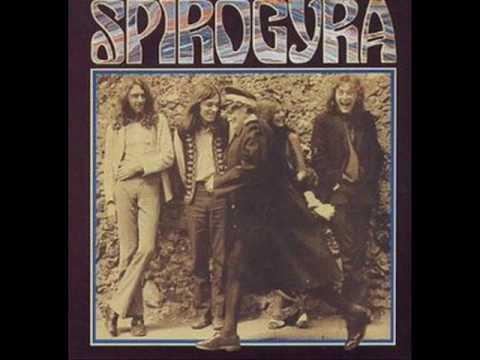 Spirogyra - The Future Wont Be Long