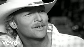 Watch Alan Jackson Little Man video