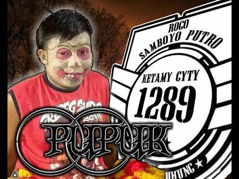 Download Lagu ROGO SAMBOYO PUTRO Ganongan Lucu Terbaru Live Bulakmiri Kaloran 2017 MP3 Free