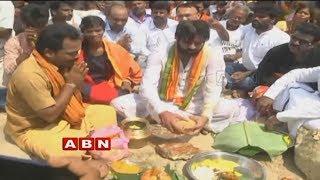 Pawan kalyan Gets Grand Welcome at Kapasukuddi | Srikakulam District
