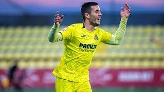 Resumen Villarreal B 3 - 0  CD Teruel