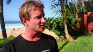 Alex Gray Invite - Quiksilver In Memory of Eddie Aikau 2012-13