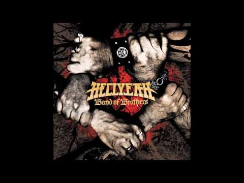 Hellyeah - Band Of Brothers