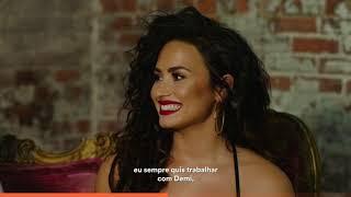 Download Lagu Luis Fonsi & Demi Lovato - Échame La Culpa (Behind the Scenes) [PT-BR] Gratis STAFABAND