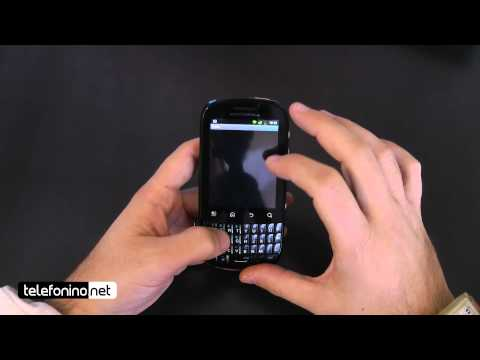 Motorola Fire videoreview da Telefonino.net