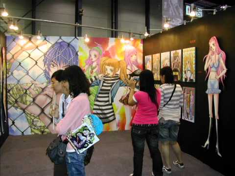 Cyber Expo Cartoon Festival 사이버엑스포 만화애니메이션페스티벌