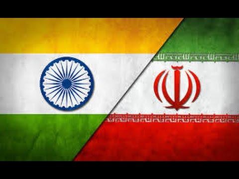 Narendra Modi Ready to Incircle Pakistan through $15bn investment in Iran