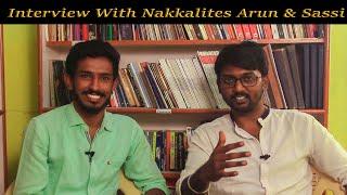 Nakkalites Maatha Varumanam ivvalava!!!