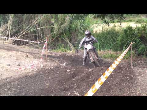 Motocross 50cc Vale das M�s 22/06/2014