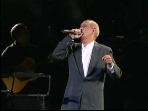 Dimitris Mitropanos - Alimono (live sto Irodeio)