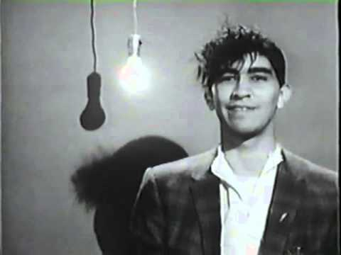 Pat Smear interview from The Decline of Western Civilization