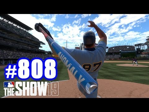 I GUESSED IT! | MLB The Show 19 | Road to the Show #808