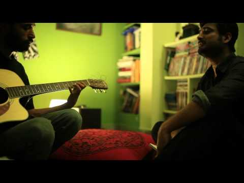 Pagal Manro Unplugged - The Sketches covers Shafi Faqeer - Tribute...