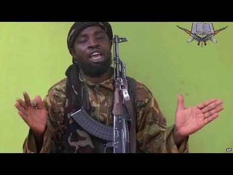 Boko Haram crisis: Nigeria fury over US arms refusal CCTV video footage