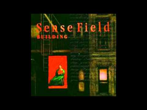 Sense Field - Shallow Grave