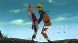 Naruto Shippuden Opening (230 Onwards)