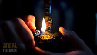 Philadelphia Decriminalizes Marijuana Image
