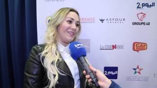 المصصمة مريم.. ابنة عبد الهادي بلخياط: والدي يطلب مني ستر المرأة 2.87 MB