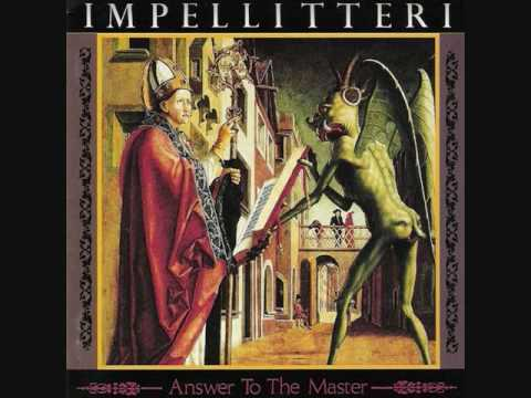 Impellitteri - Hungry Days
