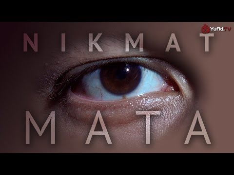 Video Inspirasi: Nikmat Mata - Sebuah Essay Movie