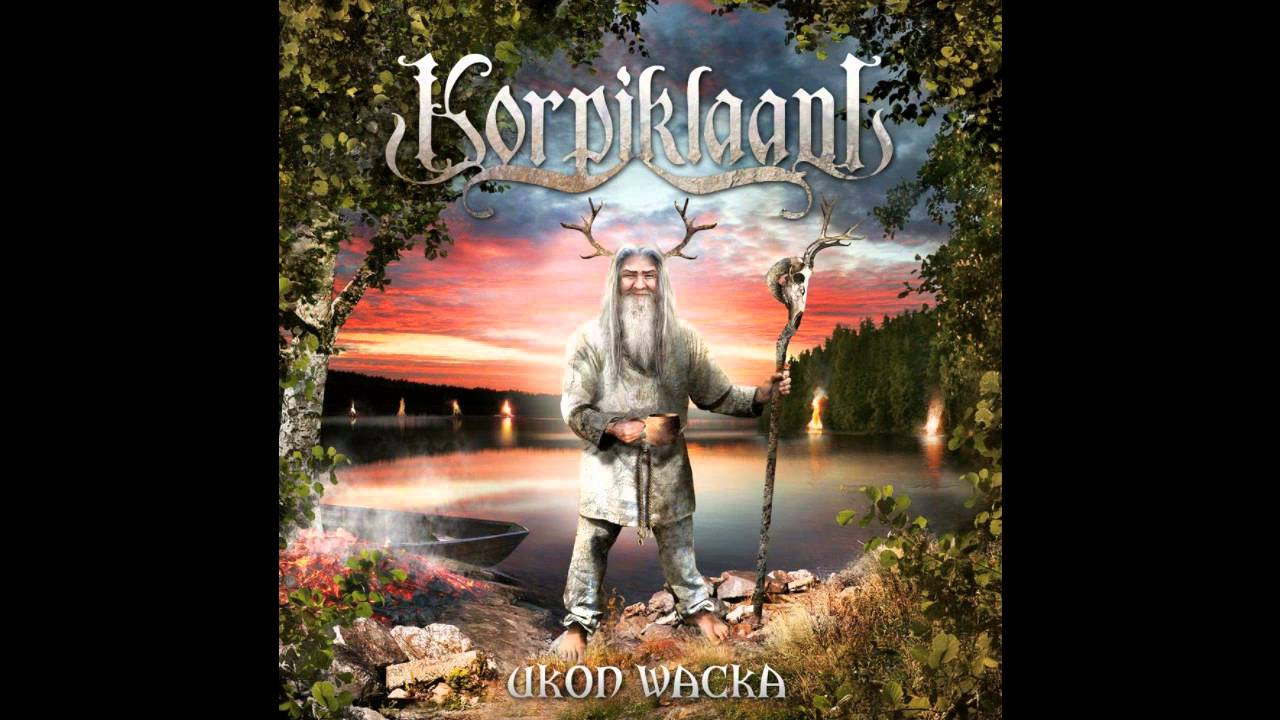 [Korpiklaani - Iron Fist (Motörhead cover)] Video