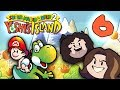 Youtube Thumbnail Yoshi's Island: We Love Family Guy - PART 6 - Game Grumps