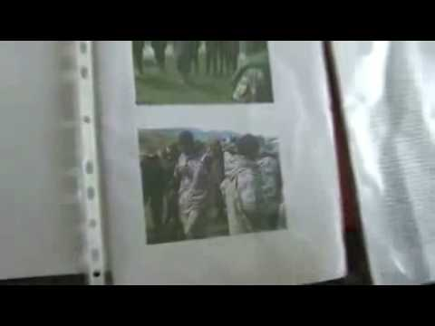 «Война 08.08.08. Искусство предательства» War 08.08.08. 3/5
