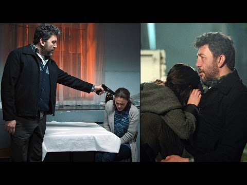 Kara Yazı 3. Bölüm - Babam, beni affet!