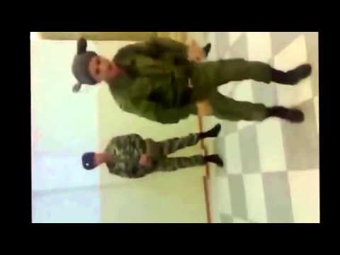Funny Videos   Funny Fails   The humorous situations in the military