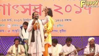 Lalon Band LIVE _ 2017 kustia bangla lalon song-Bangla concert 2017 part 6