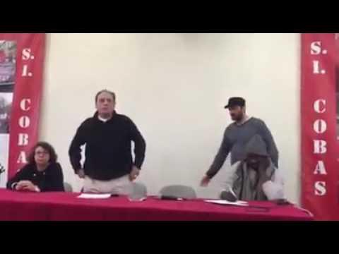 22/01/2017 - Coordinamento Bologna: Aldo