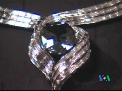 The Mystery of the Hope Diamond ( Burmese Version)