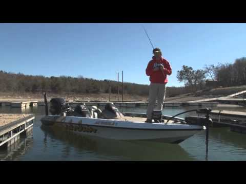 Lake Texoma Bass Fishing