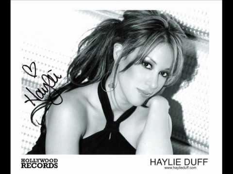 Haylie Duff  - Sweetest Pain