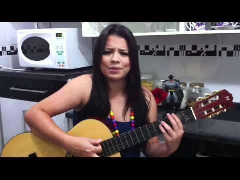 Ana Carolina - Violão e Voz