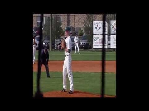 2013 Notre Dame High School Chattanooga Baseball - 04/12/2013