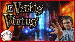 IN VERBIS VIRTUS ► Lanzando Hechizos con mi Propia Voz! │ Primer Vistazo en Español