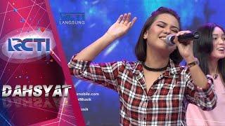 """download lagu Dahsyat - Mytha Lestari """"denganmu Cinta"""" 9 Mei 2017 gratis"""