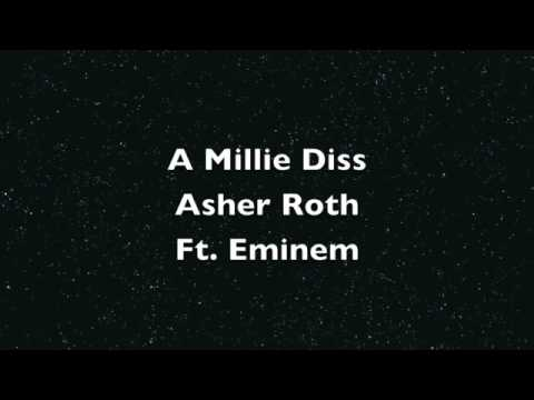 A MIllie Diss. Asher Roth Ft. Eminem