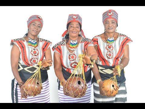 Les Zawagui de Guinée dans : La Guinée.
