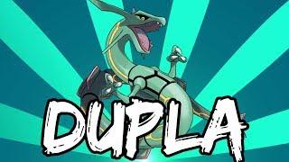 DERROTAMOS RAYQUAZA EM DUPLA!  - Pokémon Go   Derrotando Raid Boss (Parte 40)