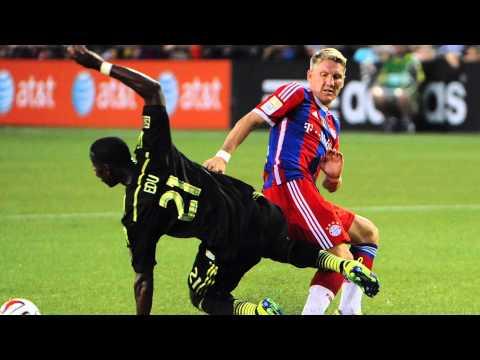 Bastian Schweinsteiger: Wie lange fällt er aus? | Patellasehnenverletzung | FC Bayern München