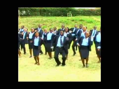 Ushuhuda Tosha  St. Pauls Students Choir University Of Nairobi(uon) video