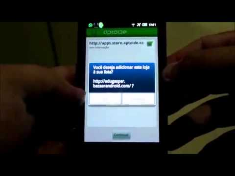 Aptoide -- Baixe aplicativos para Android sem pagar nada -- download apk aqui - Android Zone Blog