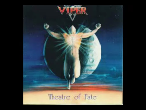 Viper - Living For The Night