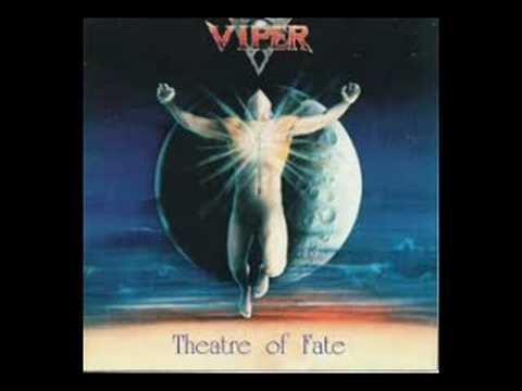 Viper - Living For The Night Video